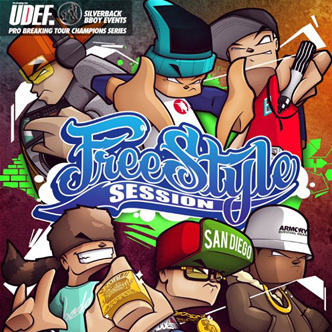 freestylesession