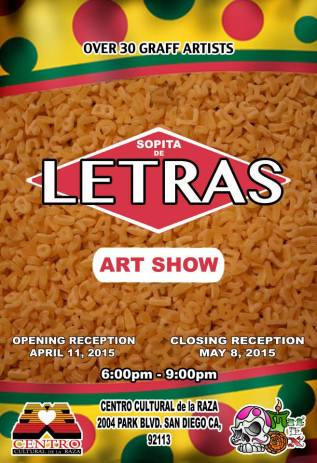 sopitas final flyer